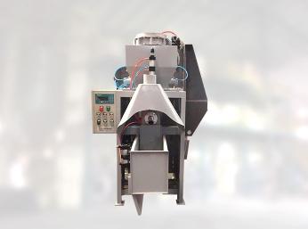 气压式阀口自卸袋包装机